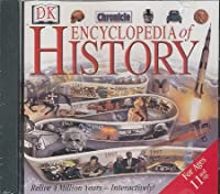DK ENCYCLOPEDIA OF HISTORY [並行輸入品]