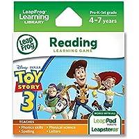 Leapster Explorer Toy Story 3 [並行輸入品]