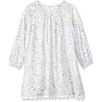 Bebe Baby Viola Dress with Lace Detail