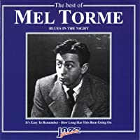 Best of Mel Torme: Blues in the Night