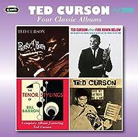 Curson - Four Classic Albums