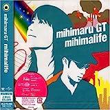 mihimalife (初回限定盤)(DVD付)