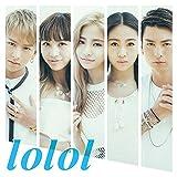 lolol (DVD付)(LIVE盤)