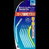 Dental Dr. カーブ歯間ブラシM 10本 ×2セット