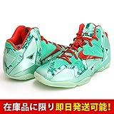 Nike(ナイキ) レブロン 11 LEBRON XI (グリーン) - US9.5(27.5cm)