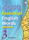 4000 ESSENTIAL ENGLISH WORDS 3 With Answer Key