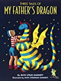 Three Tales of My Father's Dragon (English Edition)