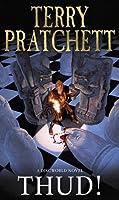 Thud! (Discworld Novels) by Terry Pratchett(2006-09-12)