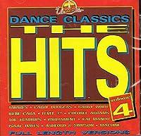 Dance Classics Hits 4