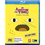 Adventure Time - The Complete Tenth Season