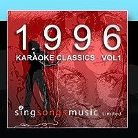 1996 Karaoke Classics Volume 1【CD】 [並行輸入品]