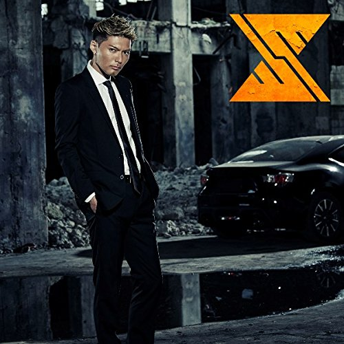IGNITION(CD+DVD) - EXILE SHOKICHI