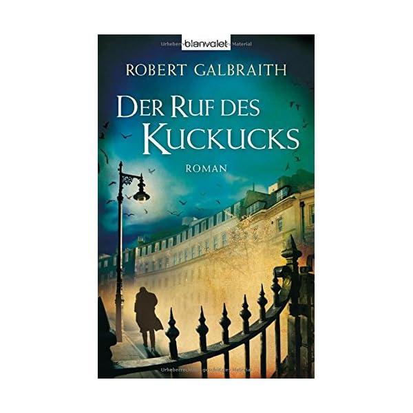 Der Ruf des Kuckucksの商品画像