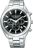 [インディペンデント]INDEPENDENT 腕時計 BR1-412-51 メンズ