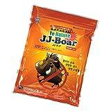 100%天然成分のイノシシ、モグラ用忌避剤 JJボア 1袋(1kg)