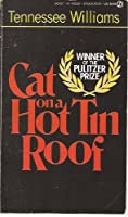 Cat on a Hot Tin Roof (Signet)