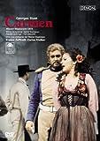 ビゼー:歌劇《カルメン》全曲 [DVD] 画像