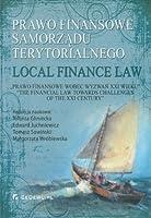 Prawo finansowe samorzadu terytorialnego
