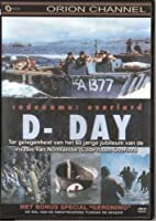 D-Day-Code Name-Overlord [DVD] [Import]