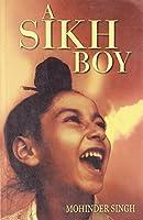 A Sikh Boy