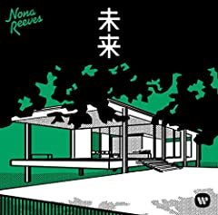 Sad Day♪NONA REEVESのCDジャケット