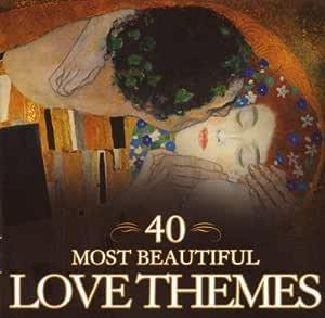 40 Most Beautiful Love Themes