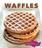 Waffles: Sweet, Savory, Simple 画像