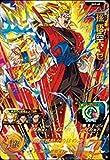スーパードラゴンボールヒーローズ 第2弾/SH2-49 孫悟空:ゼノ UR アルティメット 星4 スーパーサイヤ人3 シングルカード