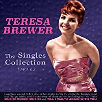 THE SINGLES COLLECTION 1949-61
