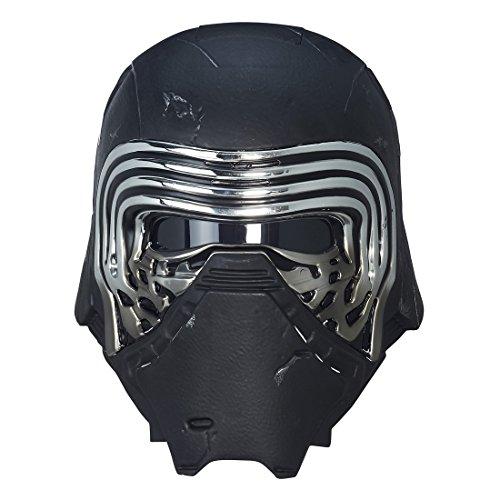 スター・ウォーズ ブラックシリーズ ボイスチェンジャーヘルメット カイロ・レン