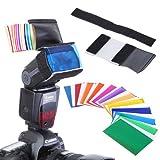 クリップオン用12色フィルターセット / CO-12FL