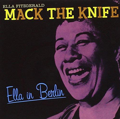 Mack the Knife-Ella in Berlin