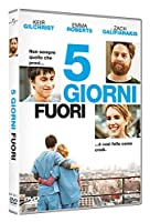 5 Giorni Fuori [Italian Edition]