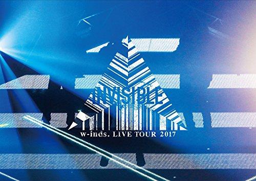 w-inds. LIVE TOUR 2017