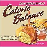 ヘテパシフィック カロリーバランス メープル 4本×10箱