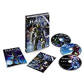 Halo Legends (3枚組) [DVD]