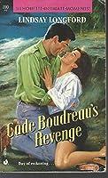 Cade Boudreau'S Revenge (Intimate Moments)