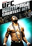 UFC: Rampage Greatest Hits [DVD] by Quinton Jackson