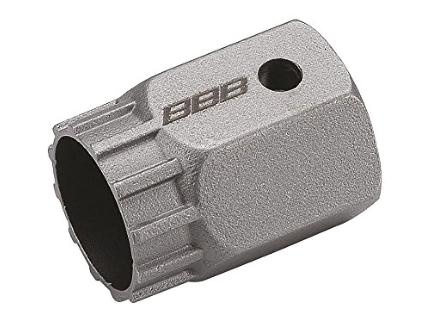 補足テクニカルでもBBB BTL-106S 1/2 ロックリング フリーホイールリムーバー(シマノ用) 102043