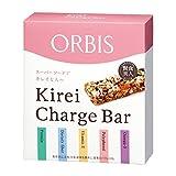 オルビス(ORBIS) Kirei Charge Bar(キレイチャージバー) 22g×7本 (美容バー) 4693