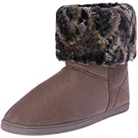 Grosby Men's Invisible Sabrina Boots