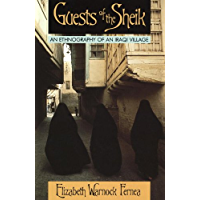 Guests of the Sheik: An Ethnography of an Iraqi Village (Eng…