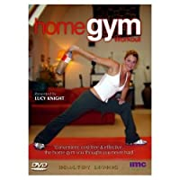 Home Gym Workout [DVD] [Import]