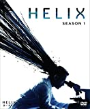 ソフトシェル HELIX -黒い遺伝子- SEASON1 BOX[DVD]