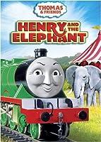 Henry & The Elephant [DVD] [Import]