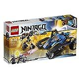 レゴ (LEGO) ニンジャゴー サンダー・レーダー 70723