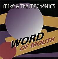 Word of mouth (1991) / Vinyl single [Vinyl-Single 7'']