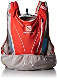 [サロモン] salomon S-LAB ADV SKIN3 12SET XS/S L37571700 RACING RED/ALUMINIUM (レッド)