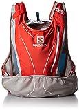 [サロモン] salomon S-LAB ADV SKIN3 12SETXS/S L37571700 RACING RED/ALUMINIUM (レッド)