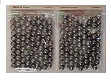 スリングショット 8㎜ 球 80個×2